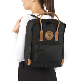 Fjällräven Kanken No. 2 Backpack black